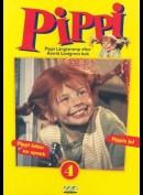 Pippi Langstrømpe 4