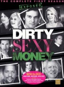 Dirty Sexy Money: sæson 1