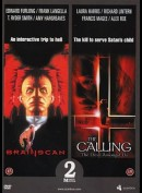 Brainscan + The Calling  -  2 disc