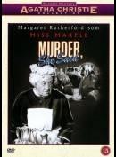 Miss Marple: Murder, She Said