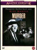 Miss Marple: Murder Ahoy