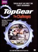 Top Gear: The Challanges [2-disc]