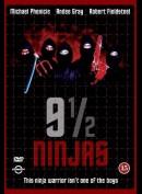 9½ Ninjas