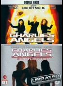 Charlies Angels / Charlies Angels 2: Uden Hæmninge