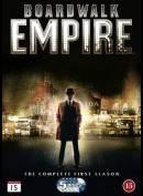 Boardwalk Empire: sæson 1