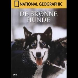 National Geographic: De Skønne Hunde