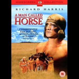 A Man Called Horse (Manden De Kaldte Hest)