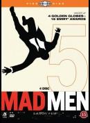 Mad Men: Sæson 5