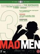 Mad Men: Sæson 3