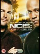 NCIS Los Angeles: Sæson 3