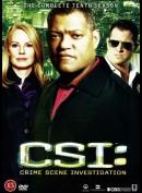 CSI: Las Vegas: Sæson 10