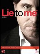 Lie To Me: Sæson 1