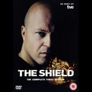 The Shield: Sæson 1