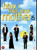 How I Met Your Mother: Sæson 5
