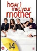 How I Met Your Mother: Sæson 4