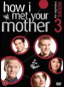 How I Met Your Mother: Sæson 3