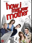 How I Met Your Mother: Sæson 2