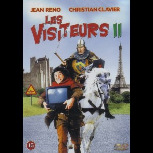 Les Visiteurs 2