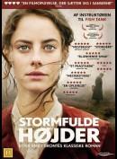 Stormfulde Højder (Wuthering Heights) (2011) (Kaya Scodelario)