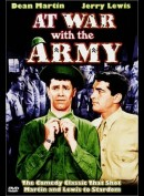 Golden Collection: Jerry Lewis & Dean Martin - At War With The Army