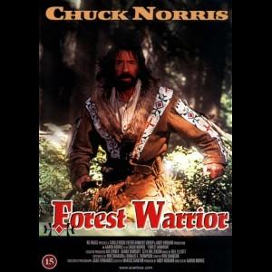 Forest Warrior (Vildmanden)