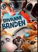 Savanne Banden