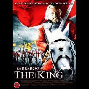 Barbarossa: The King