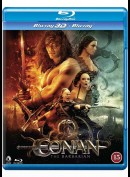 Conan: The Barbarian (2011)