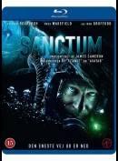 Sanctum [Blu-Ray+DVD Combo]