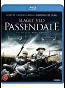 Slaget Ved Passendale