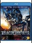 Transformers 2: De Faldnes Hævn