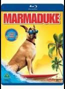 Marmaduke m/Dansk tale