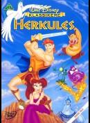 Herkules - Disney Klassiker (Ældre Udgave Uden Guldnummer)