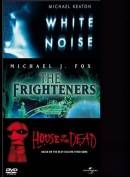 White Noise + The Frighteners + House Of The Dead  -  3 disc