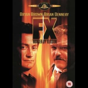 F/X: Murder By Illusion (F/X: Farlige triX)