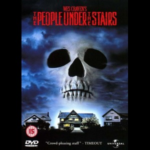 Rædslernes Hus (1991) (The People Under The Stairs)