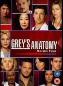 Greys Hvide Verden: sæson 4