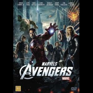The Avengers (2012) (Robert Downey Junior)