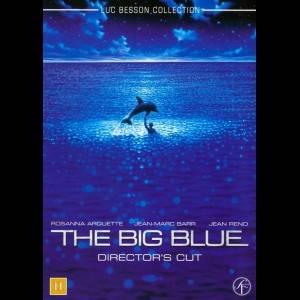 The Big Blue (Det Store Blå)