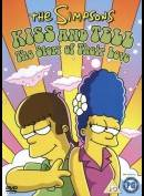 The Simpsons: Kiss And tell