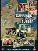 Danmark ifølge Bubber: sæson 1 & 2