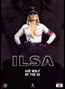 Ilsa: Hun-Ulven Fra SS (Ilsa: She Wolf Of The SS)