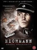 Eichmann: Dødens Underskrift