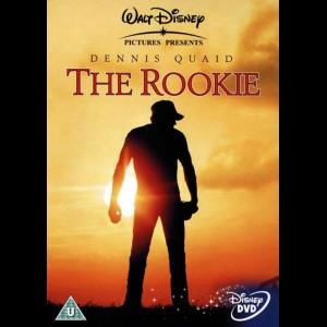The Rookie (2002) (Dennis Quaid)