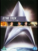 Star Trek 1: The Motion Picture (1979)