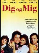About Last Night (Dig Og Mig)