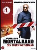 Kommisær Montalbano 1