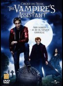 Cirque Du Freak: The Vampires Assistant (Vampyrens Lærling)
