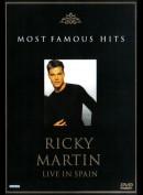 Ricky Martin: Live In Spain