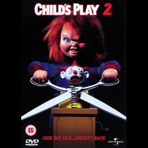 Barneleg 2 (Childs Play 2)